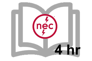How to use the NEC 4 hr
