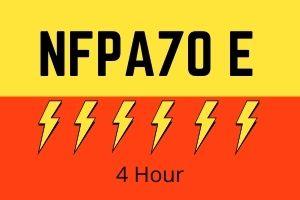 NFPA70 E Safety